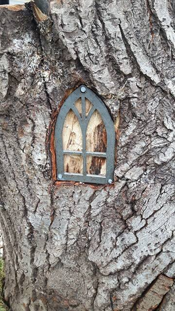 Fairy Windows